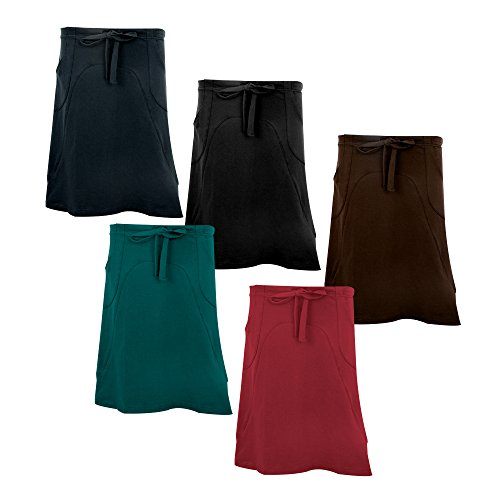 Organic Africa Pocket Skirt