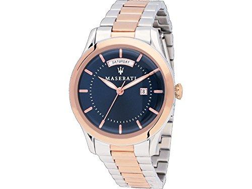 Maserati Mens Watch Tradizione R8853125001