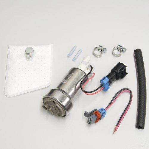 Walbro Fuel Pump Install - Walbro TIA485-2 450 LPH Fuel Pump Kit