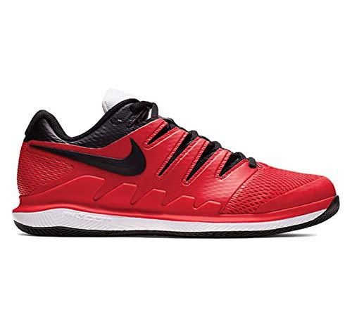 c4dd517d258c3d Nike Air Zoom Vapor X Mens Tennis Shoe (7 D US