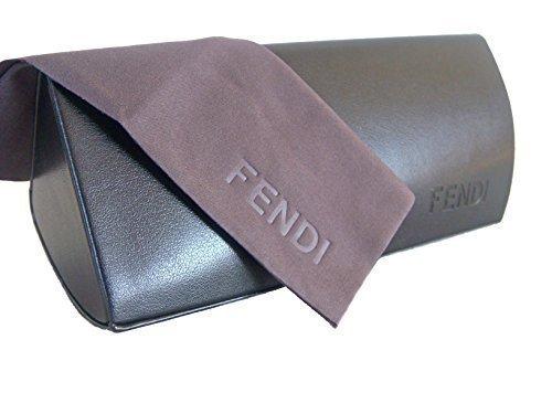 Fendi Twist Sunglasses Case & Lens - Fendi Sunglasses Uk
