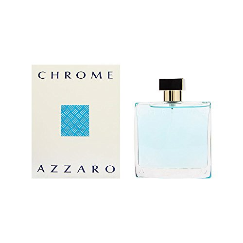 Chrome by Loris Azzaro for Men 3.4 oz Eau de Toilette -