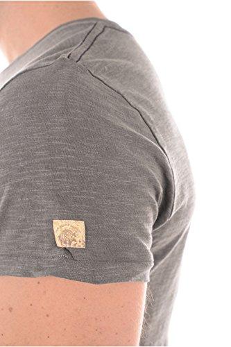 Pepe Jeans Herren T-Shirt Grau 925MIDDLE GREY