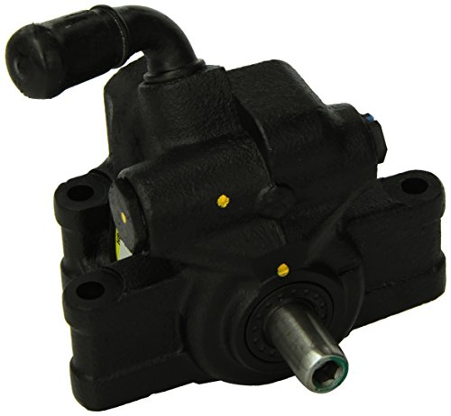 Motorcraft STP122RM Remanufactured Power Steering Pump ()