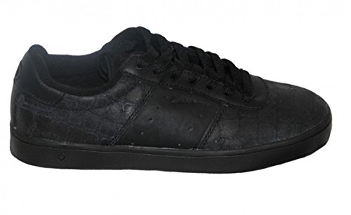 Circa Skateboard Schuhe Damen CPHW All Black Sneakers Shoes