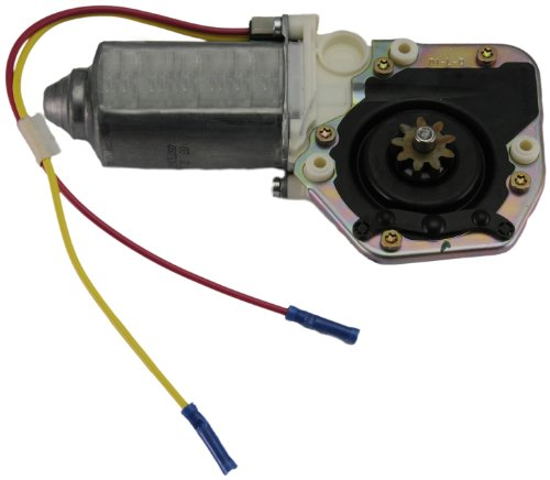 VDO WL43001 Ford Window Motor - Lincoln Continental Window Motor