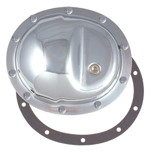 Spectre Performance 6090 10-Bolt Differential Cover for Dana 35