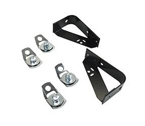 RV Trailer HAPPIJAC Camper Anchor Kit-Ca-Fd4 - 182860 Camper Tie Down