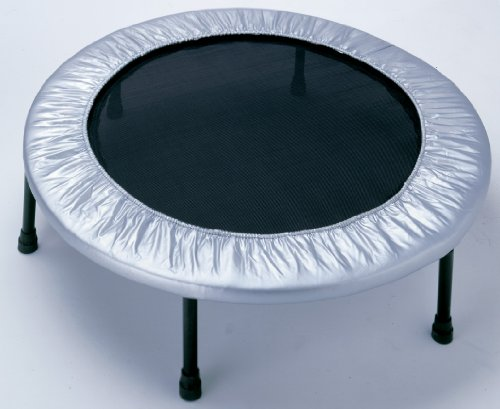 Stamina 38 inch 4-Way Folding Trampoline by Stamina