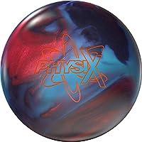 Storm Bowling Products Physix Bola de Bolos, 13 Libras, Rojo/Azul/Morado, 13