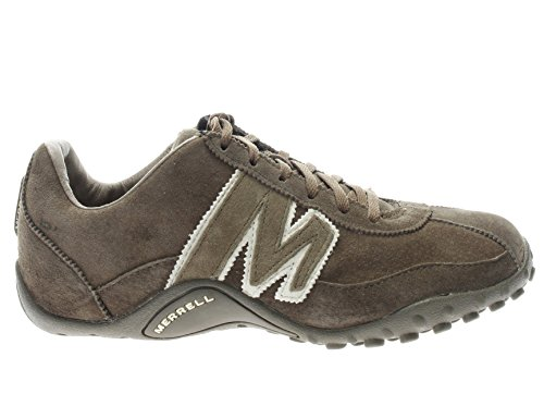 Merrell Sprint Blast 544087 Shoe Brown (Gunsmoke/White) sale outlet store cheap low shipping fee discount buy pDlUbfDF