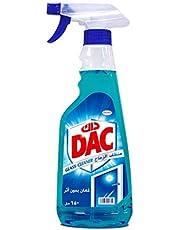 منظف الزجاج السائل للشبابيك من داك, 2724623170732 , , 650 ml, ,