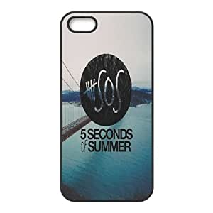 5 Second of Summer 5sos Eyes Custom Case For Apple Iphone 5 5S Cases FNWT-L877265