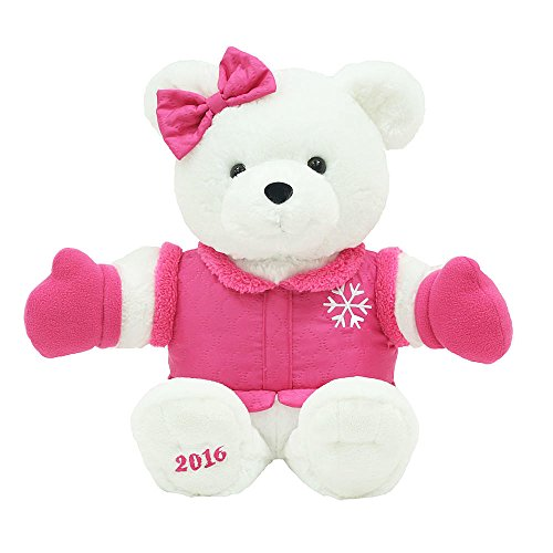 trim-a-home-kmart-2016-holiday-bear-pink-girl