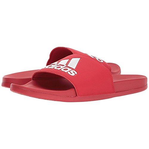 差し引く待つ品(アディダス) adidas メンズ シューズ?靴 サンダル Adilette CF+ Logo [並行輸入品]