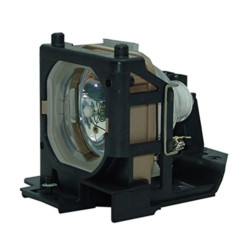 ojector Housing with Genuine Original OEM Bulb ()
