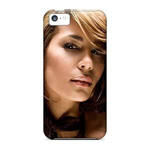 New Premium Jesussmars Karima Adebibe Skin Case Cover Excellent Fitted For Iphone 5c