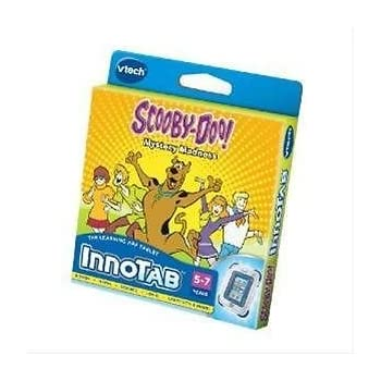 VTech - InnoTab Software - Scooby-Doo
