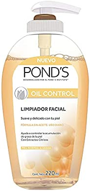 POND'S Jabón Facial Oil Free 2