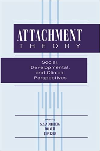 Attachment theory social developmental and clinical perspectives attachment theory social developmental and clinical perspectives 1st edition kindle edition fandeluxe Gallery
