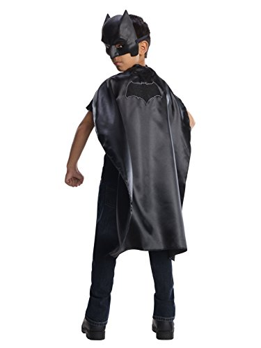Justice League: Batman Cape and Mask ()