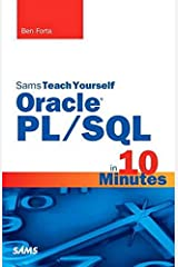 Sams Teach Yourself Oracle PL/SQL in 10 Minutes Paperback