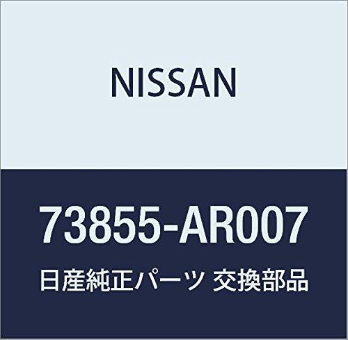 NISSAN (日産) 純正部品 モールデイング ルーフ ドリツプ LH エルグランド 品番73853-1JA1A B01HM8UK8E エルグランド|73853-1JA1A  エルグランド