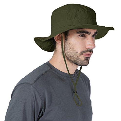 Boonie Safari Sun Hat Women
