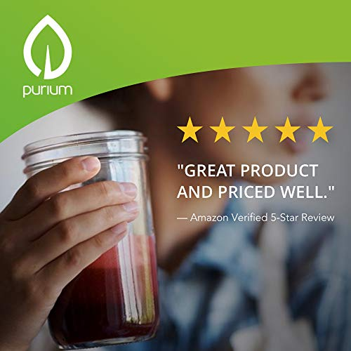 Purium Biome Medic - 60 Vegan Capsules - Gut Health Support Supplement, Removes GMO Toxins, Supports Good Bacteria, Repairs Microbiome - Vegetarian, Gluten Free - 60 Servings by Purium (Image #1)