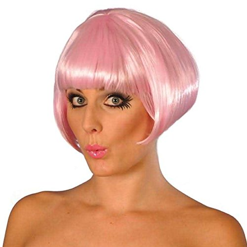 Babe Wig - Pink [Toy] -