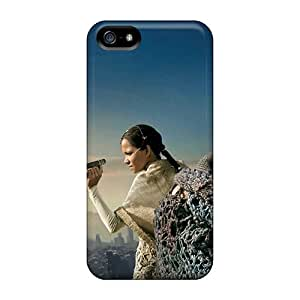 Hot Cloud Atlas Movie Wonderful First Grade Tpu Phone Case For Iphone 5/5s Case Cover