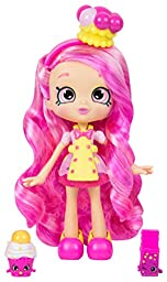 Shopkins Chef Club Shoppies Bubbleisha Doll