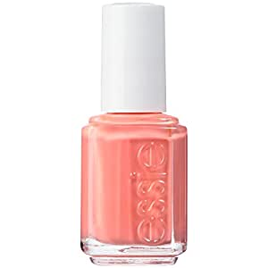 Essie Nail Polish, Peach Side Babe, 0.46 fl. oz.