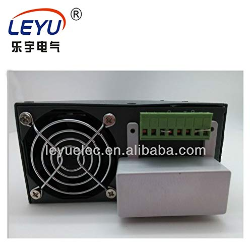 Output Voltage: 12V, Power: 600W, Input Voltage: 110//220V/±15/% Utini CE RoHS Approved Parallel Function high Power SCN-600-12 Single Output Switching Power Supply