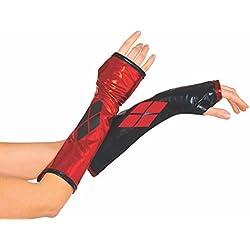 41zEp9lZwkL._AC_UL250_SR250,250_ Harley Quinn Gloves