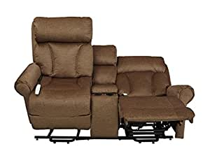 Windermere Companion Power Lift Chair Loveseat