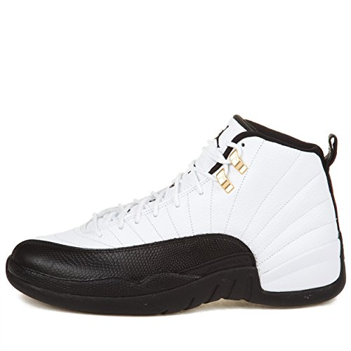 d9db54c019badc Nike Mens Air Jordan 12 Retro
