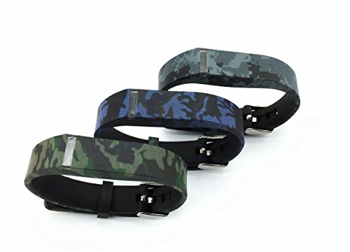 Wristbands Replacement Flex Bands With Clasps for Fitbit FLEX ONLY for Fitbit Band /Fitbit Flex Band /Fitbit Wristband /Fitbit Flex Wristband