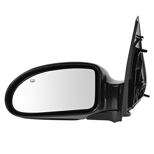- Power Folding Heated Mirror LH Left Driver Side for Ford Focus SVT ST