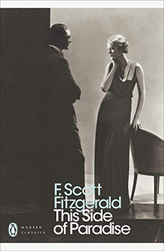 This Side of Paradise (Penguin Modern Classics)