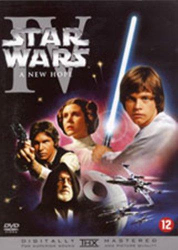 Price comparison product image Star Wars: Episode 4 - Un Nouvel Espoir