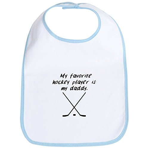 CafePress Favorite Hockey Player Toddler