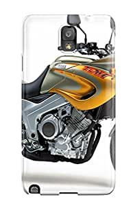 CaseyKBrown Galaxy Note 3 Well-designed Hard Case Cover Yamaha Motorcycle Protector