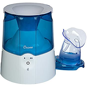 Amazon Com Vicks V1300 Portable Steam Therapy Health