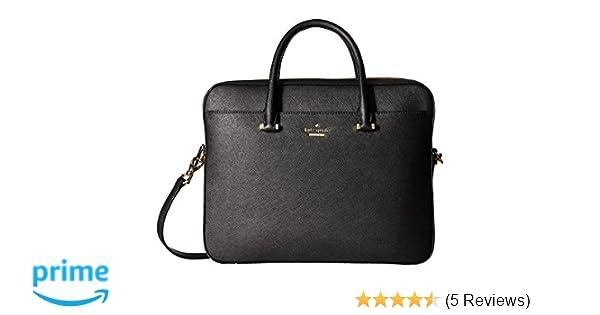 1007701087db Amazon.com  Kate Spade New York Saffiano Bag Laptop Cases 13