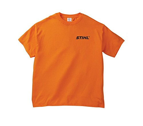 stihl-mens-t-shirt-orange-l