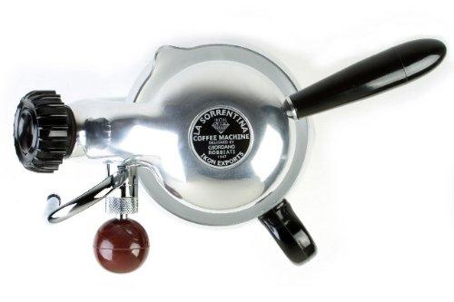 La Sorrentina Atomic Coffee Machine by Taylor & Ng (Image #1)