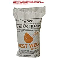 Rest Well Beans for Bean Bag Filling -0.5 kg- Superior Grade