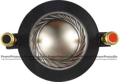 FidgetFidget Replacement Diaphragm For Technical Pro Aft Tweeter 8 Ohm