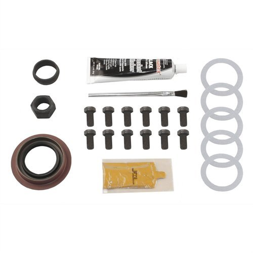 - Richmond Gear 83-1041-B Half Ring And Pinion Installation Kit Fits Chrysler 9.25 in.